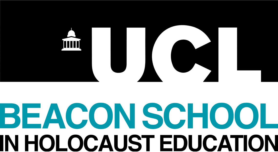 UCL Beacon School in Holocaust Education